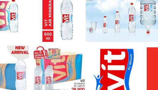 tebakan mos ospek dengan jawaban air mineral merek VIT