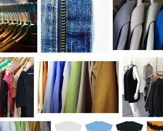 ilustrasi apparel
