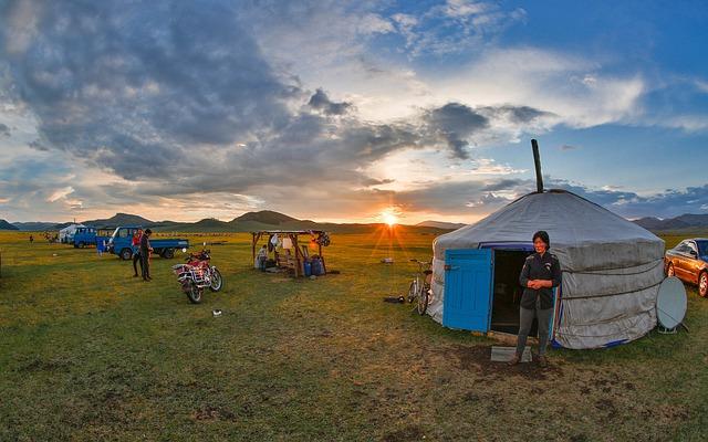 nomadik yang dilakukan suku tertentu