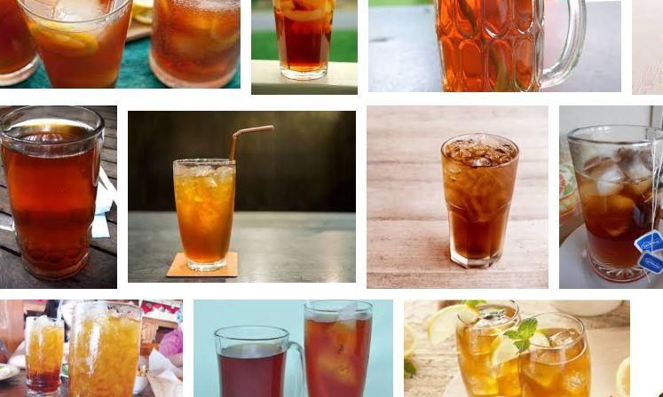 tebakan ospek air teh manis