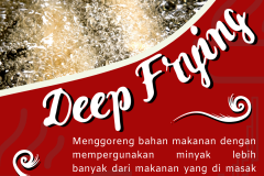 Deep Frying
