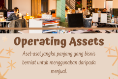 Operating Assets