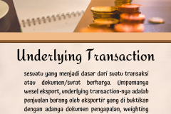 Underlying Transaction